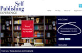 Self Publishing Experience