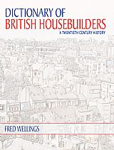 Picture of Dictionary of British Housebuilders