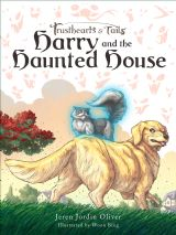 Picture of Trusthearts and Tails: Harry and the Haunted House