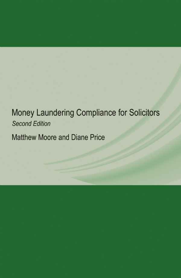 Troubador Money Laundering Compliance for Solicitors