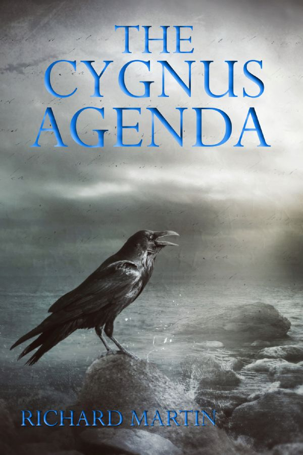 Picture of The Cygnus Agenda