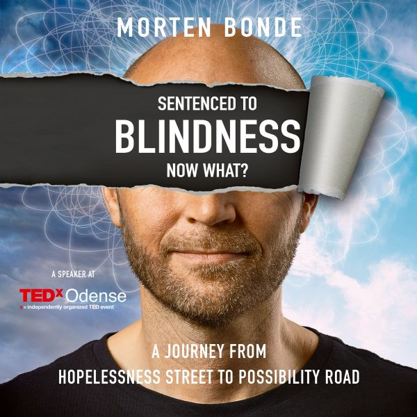 Picture of Sentenced to Blindness - Now What?