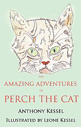 Picture of The Amazing Adventures of Perch the Cat