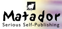 Matador Self Publish Logo