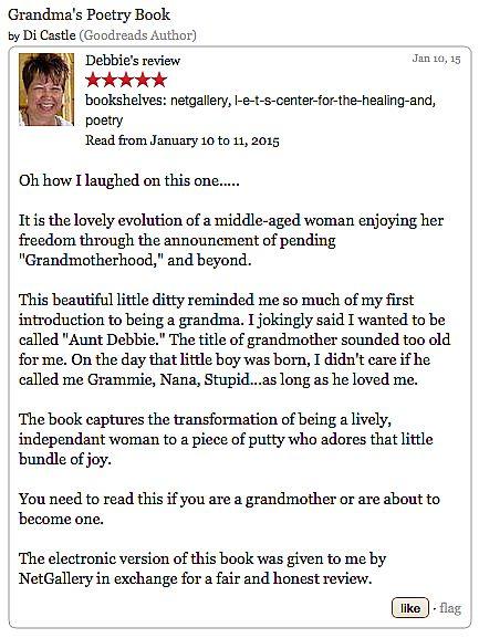 Grandmother Death Poems From Grandchildren 3