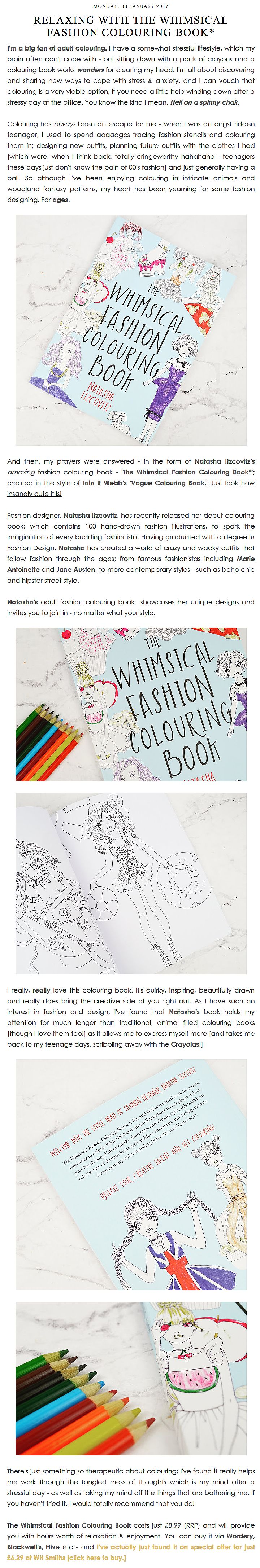 Colourtation anti stress colouring book for adults volume 1 - Anti Stress Colouring Books Dymocks Co Coloring Book Adults Fashion Sixtyplusurfers