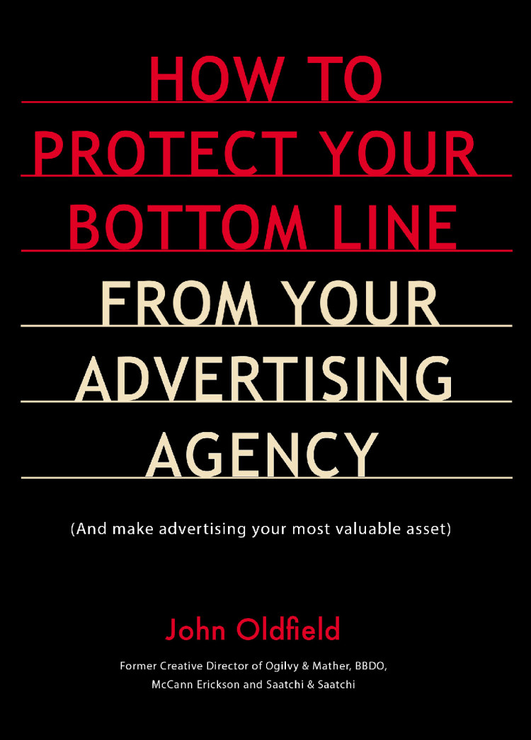 Troubador How to protect your bottom line from your advertising agency