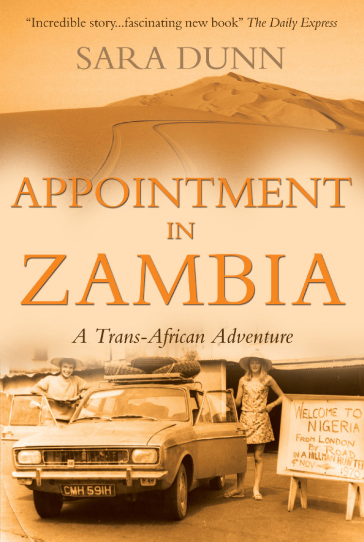 Troubador Appointment in Zambia