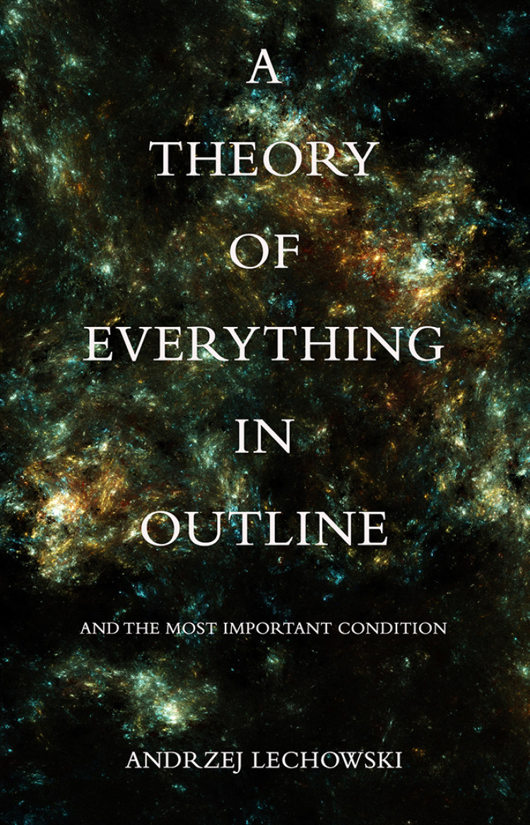 Troubador Theory of Everything in Outline