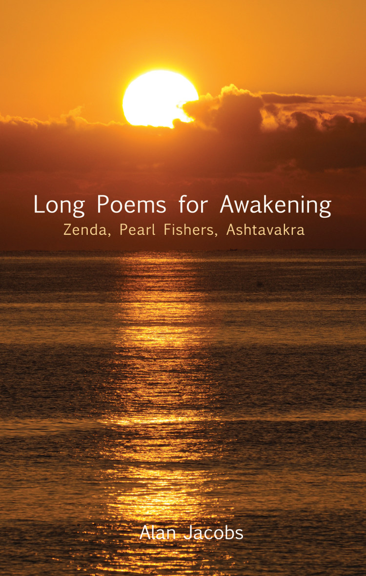 Troubador Long Poems for Awakening