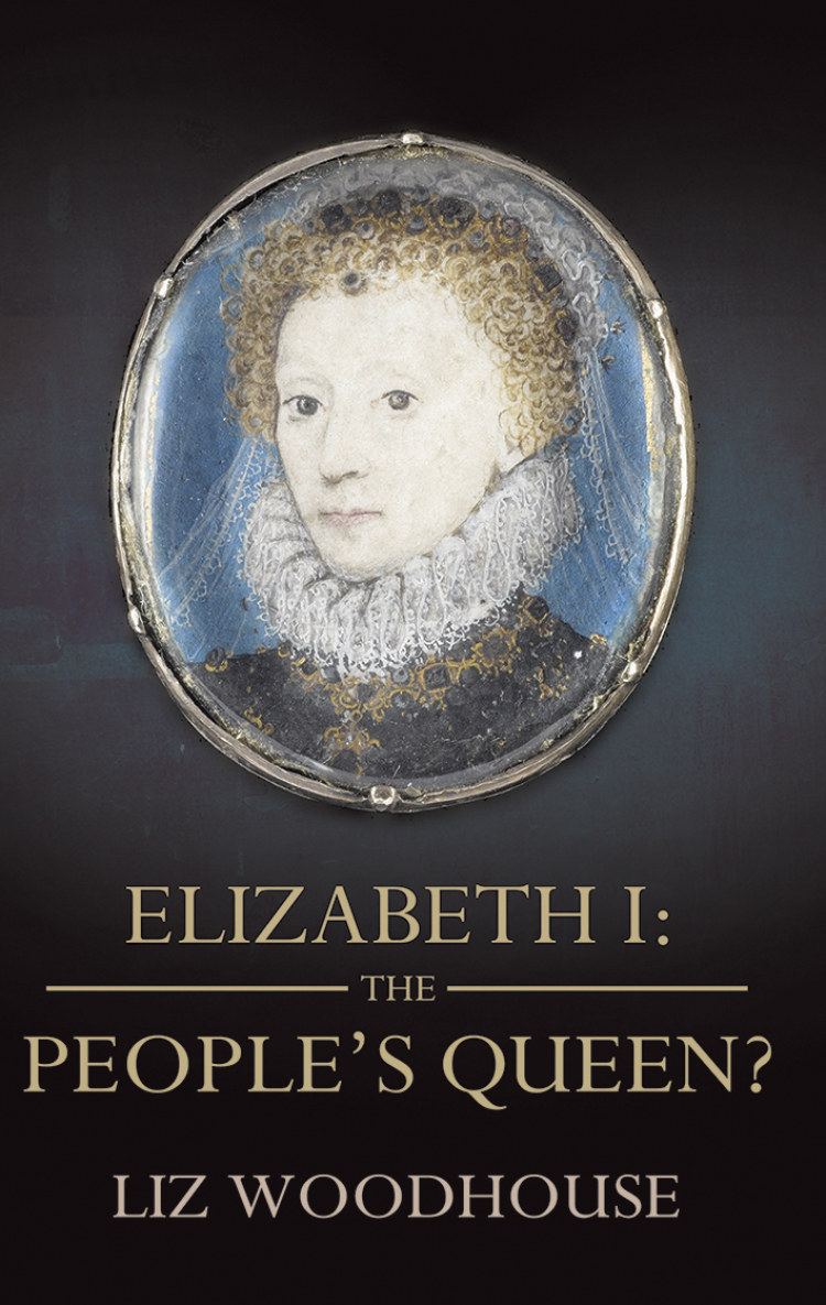 Troubador Elizabeth I: The People's Queen?