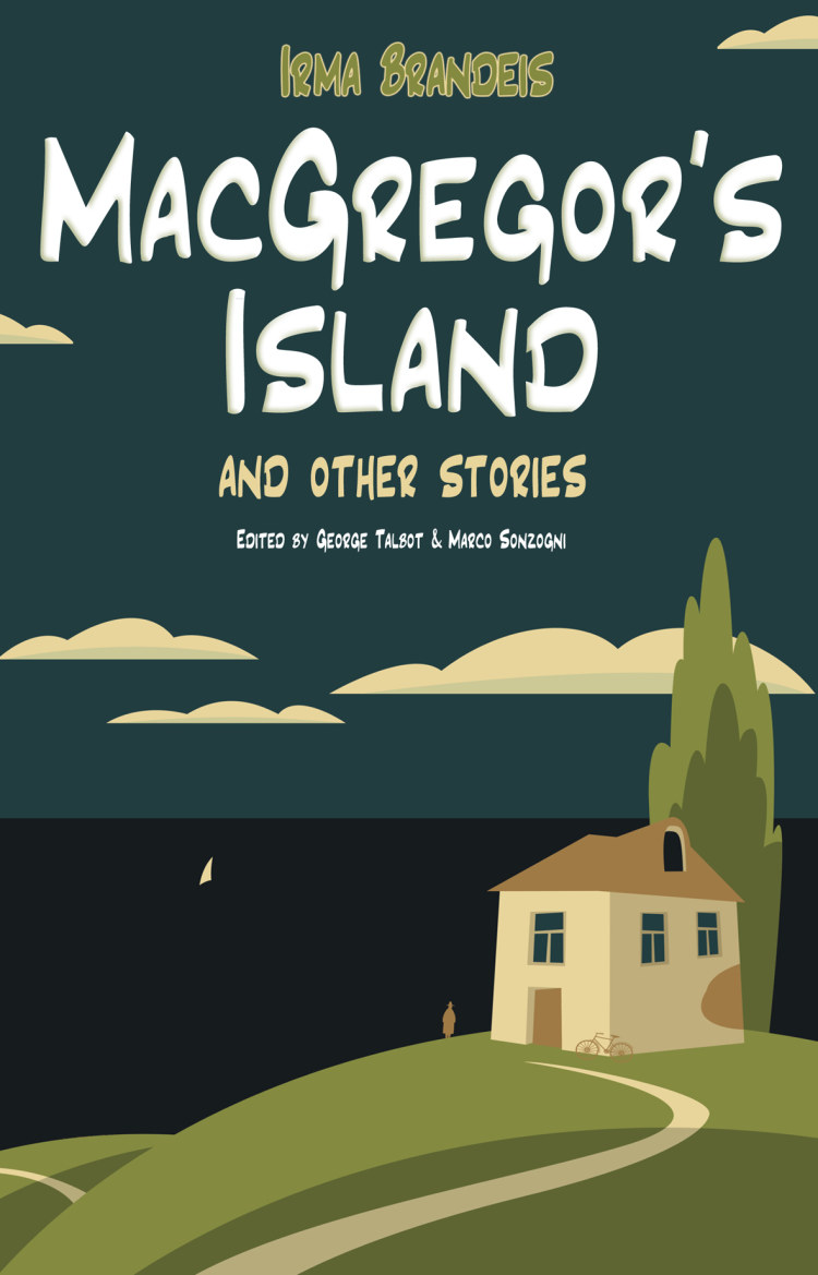 Troubador MacGregor's Island and other Stories