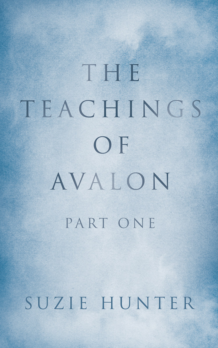 Troubador The Teachings of Avalon : Part One