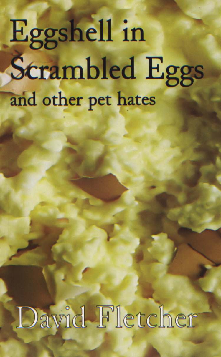 Troubador Eggshell in Scrambled Eggs