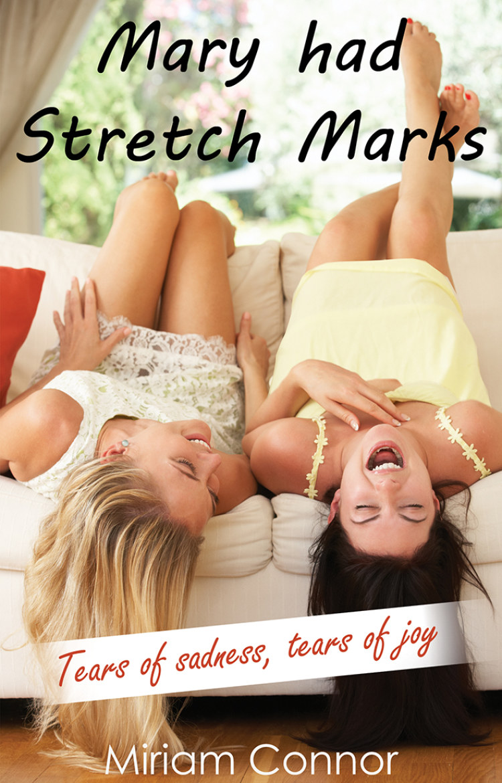 Mary Had Stretch Marks - Troubador Book Publishing