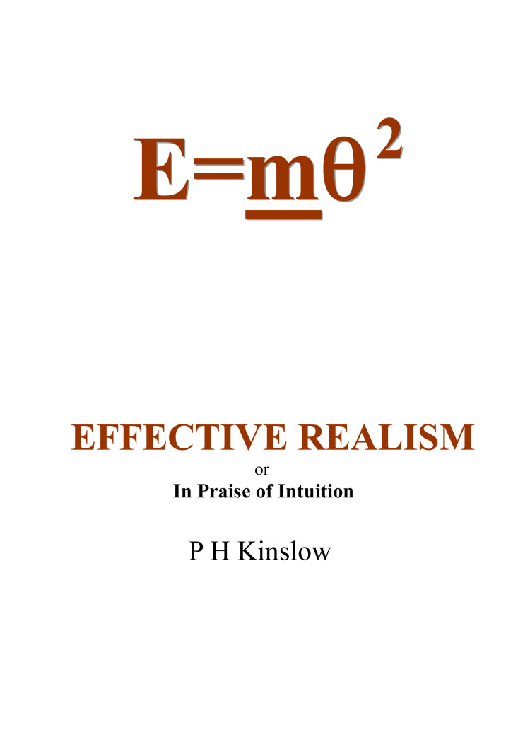 Troubador Effective Realism 2nd Edition