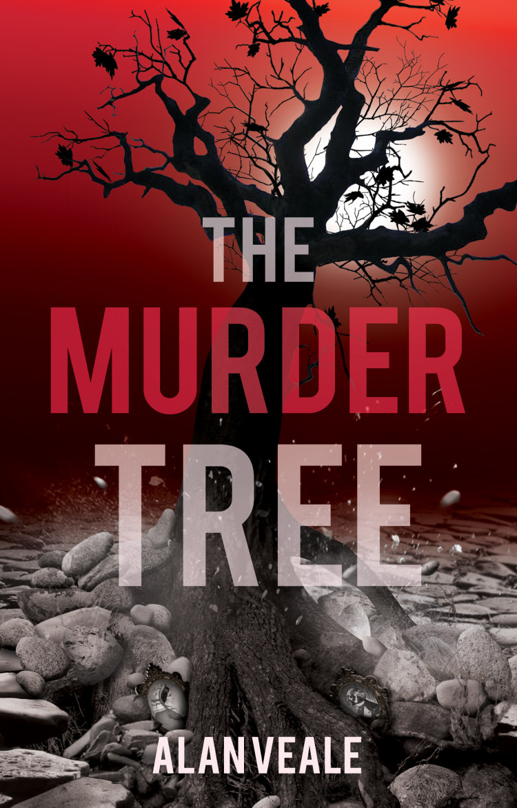 Troubador The Murder Tree