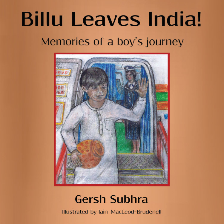 Troubador Billu Leaves India!
