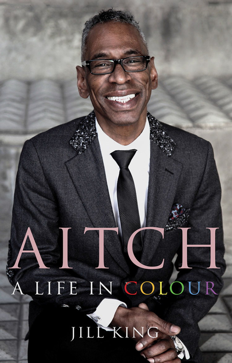 Troubador Aitch: A Life in Colour