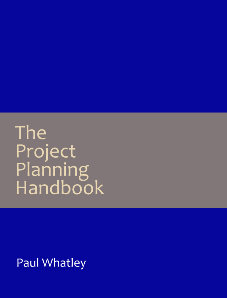 Troubador Project Planning Handbook