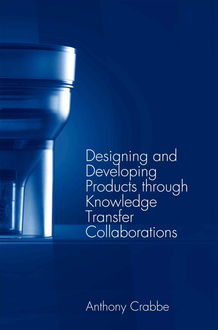 Troubador Designing and Developing Products through Knowledge Transfer Collaborations