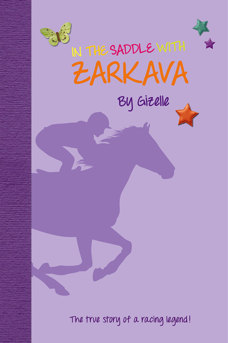 Troubador In the Saddle with Zarkava