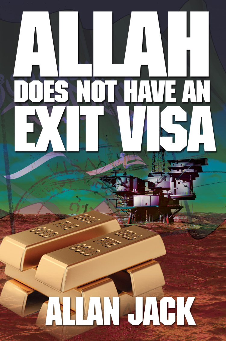 Troubador Allah does not have an Exit Visa