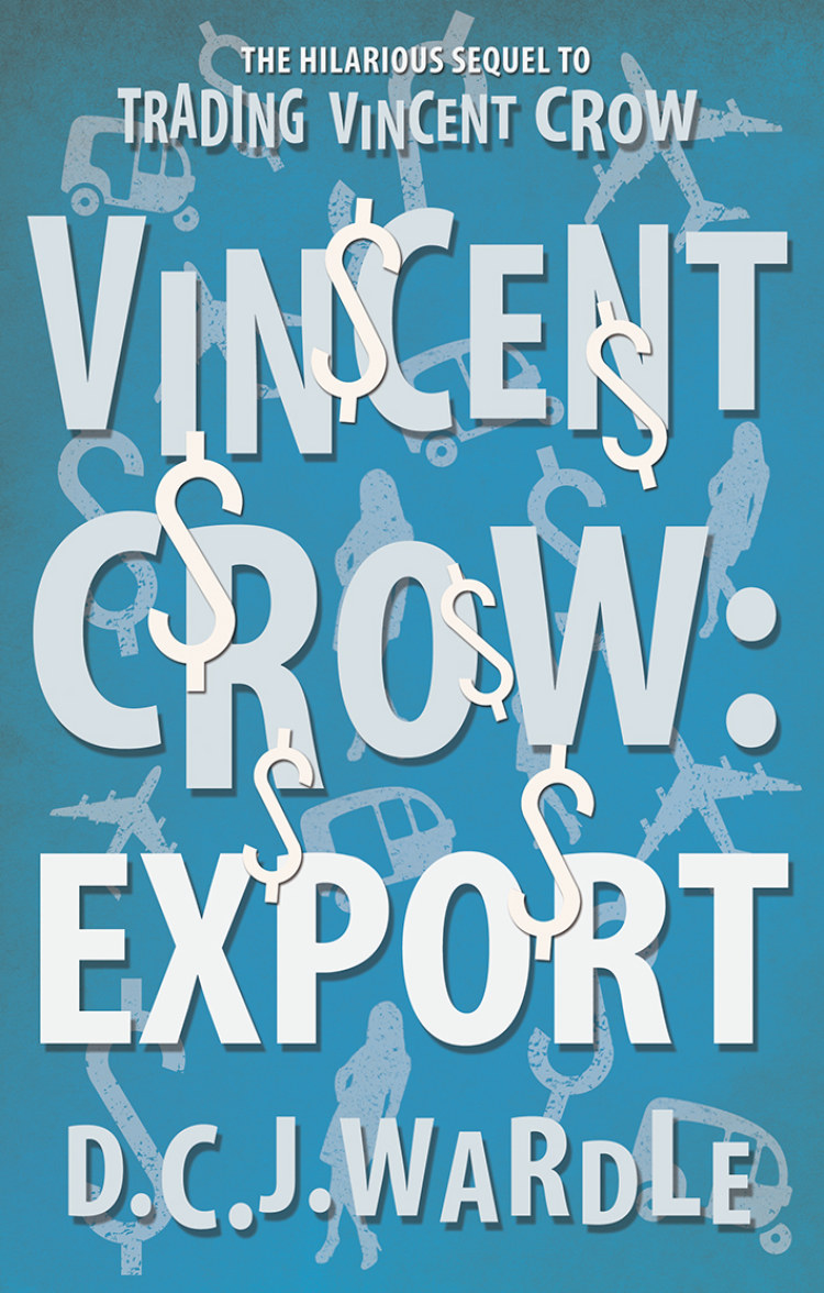 Troubador Vincent Crow: Export