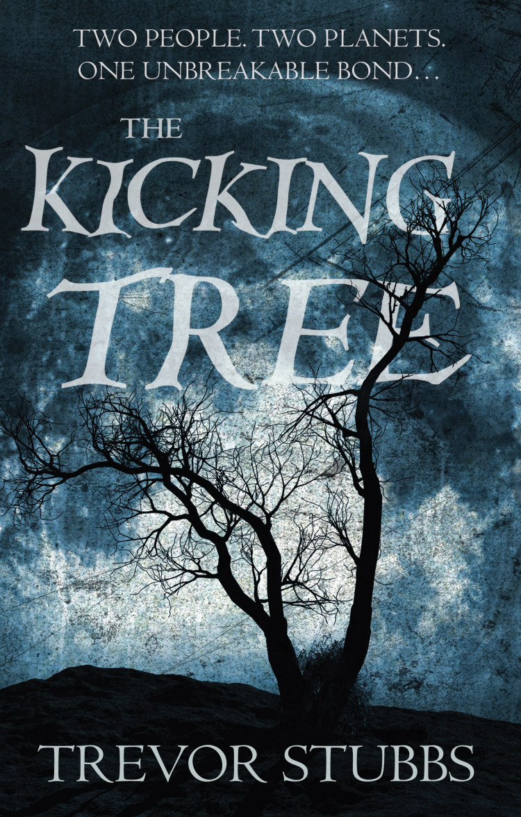 Troubador The Kicking Tree