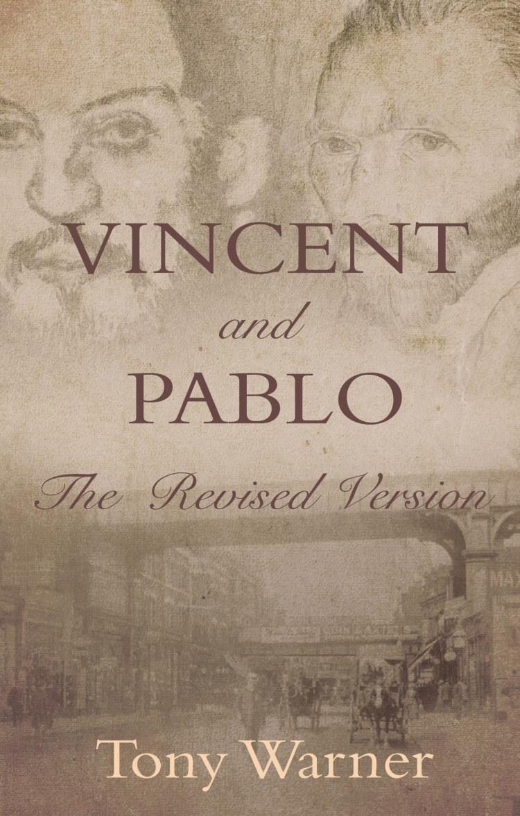 Troubador Vincent and Pablo: The Revised Version