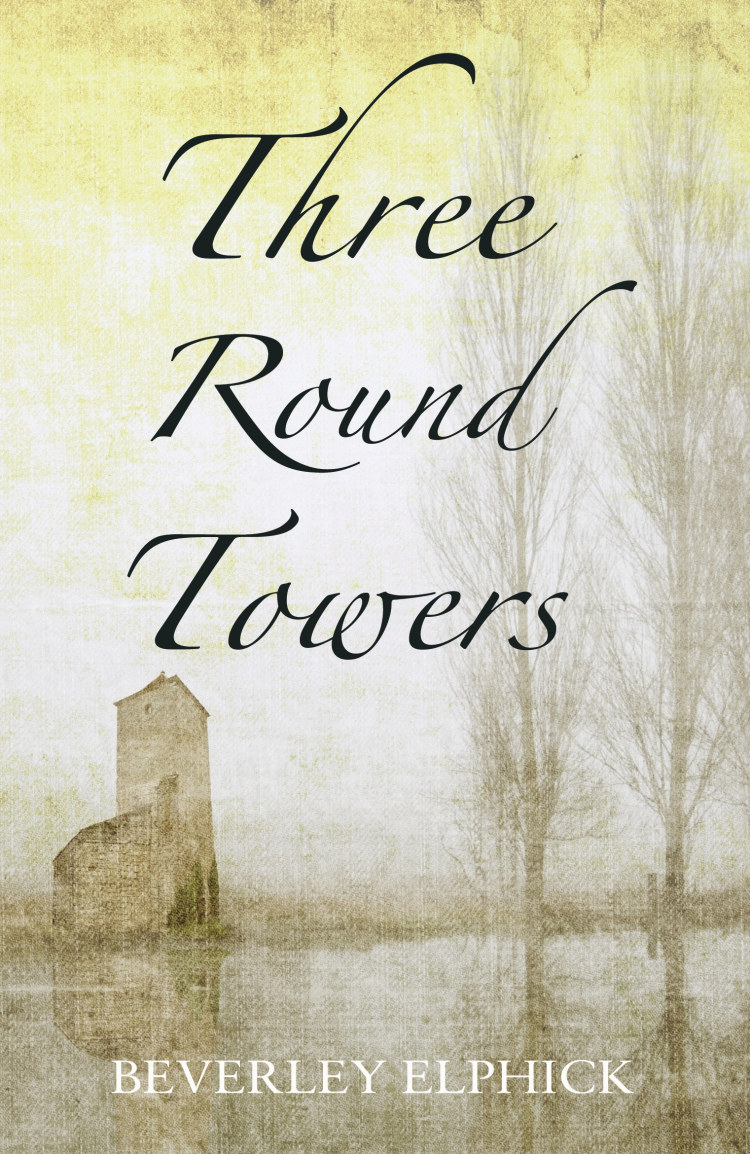 Troubador Three Round Towers