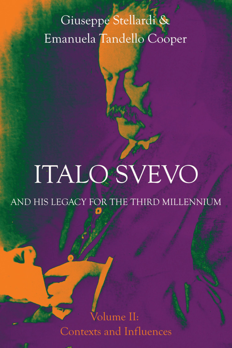 Troubador Italo Svevo and his Legacy for the Third Millennium: II