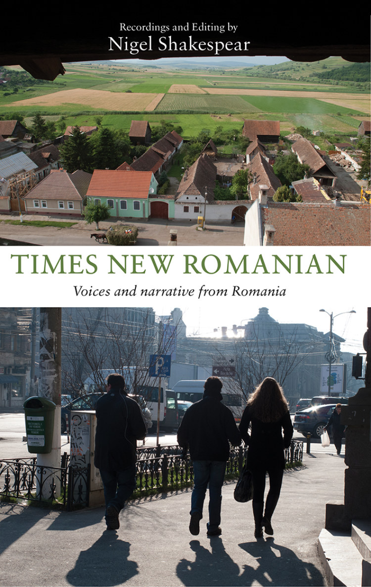 Troubador Times New Romanian