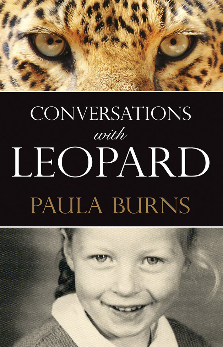 Troubador Conversations with Leopard