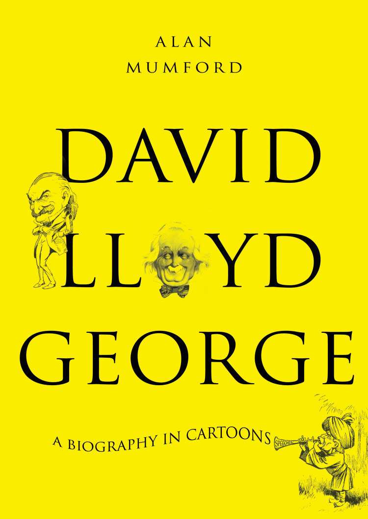 Troubador David Lloyd George