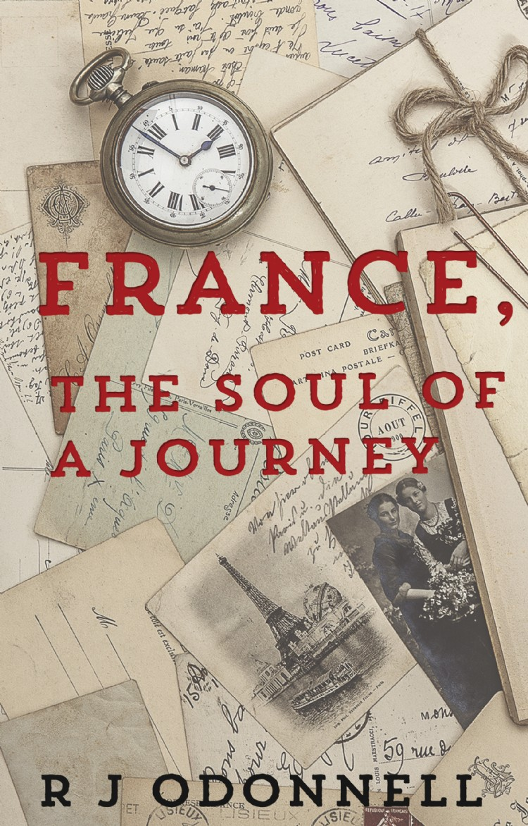 Troubador France, the Soul of a Journey