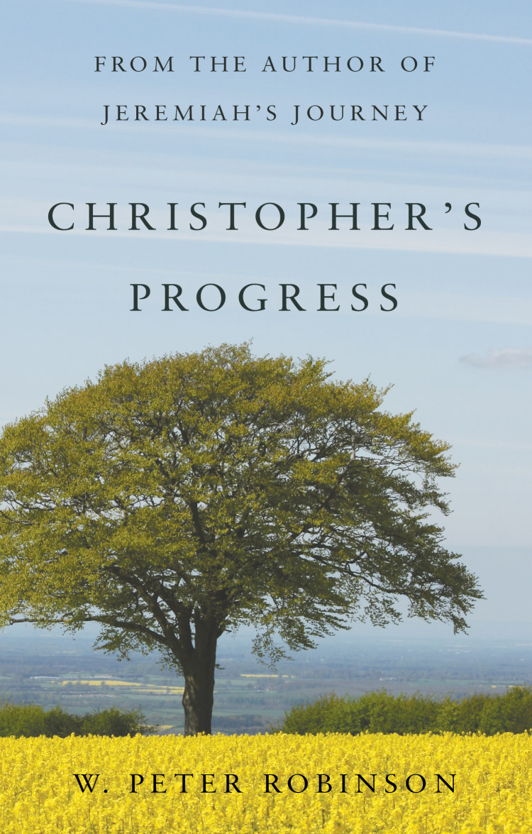 Troubador Christopher's Progress
