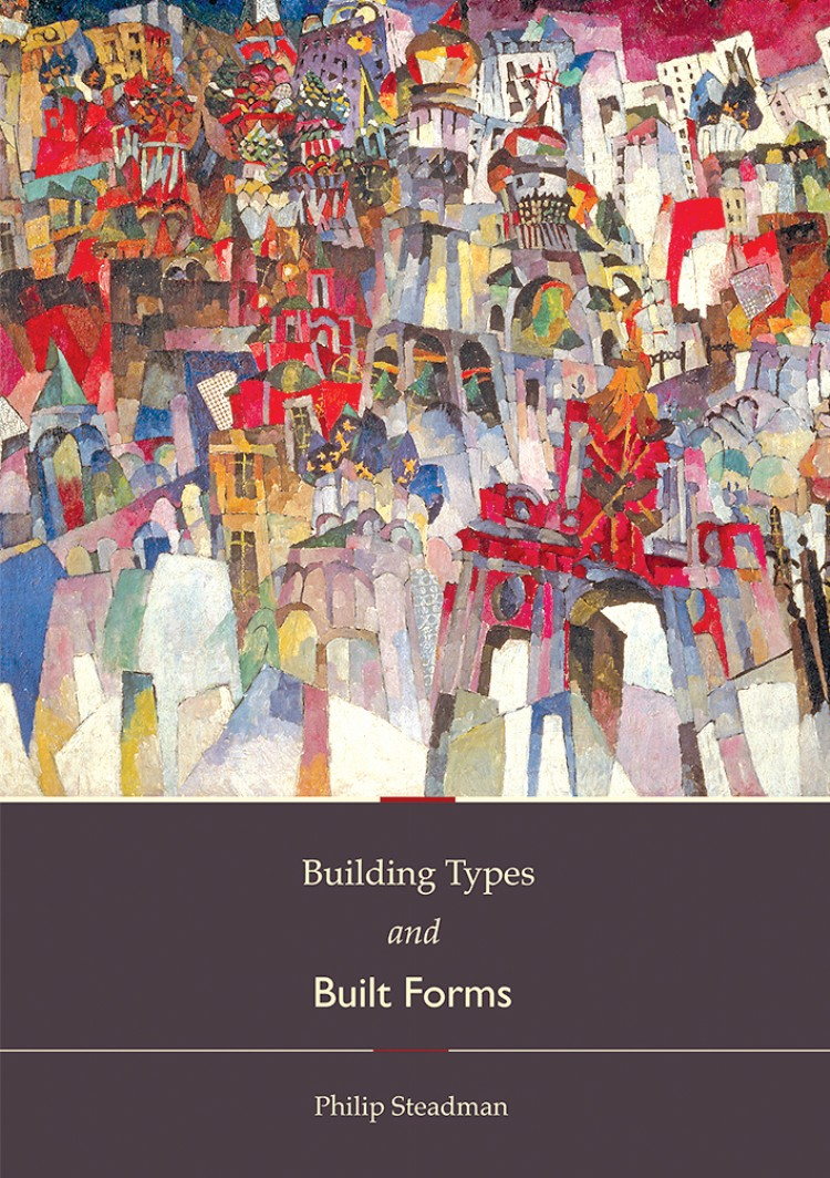 Troubador Building Types and Built Forms