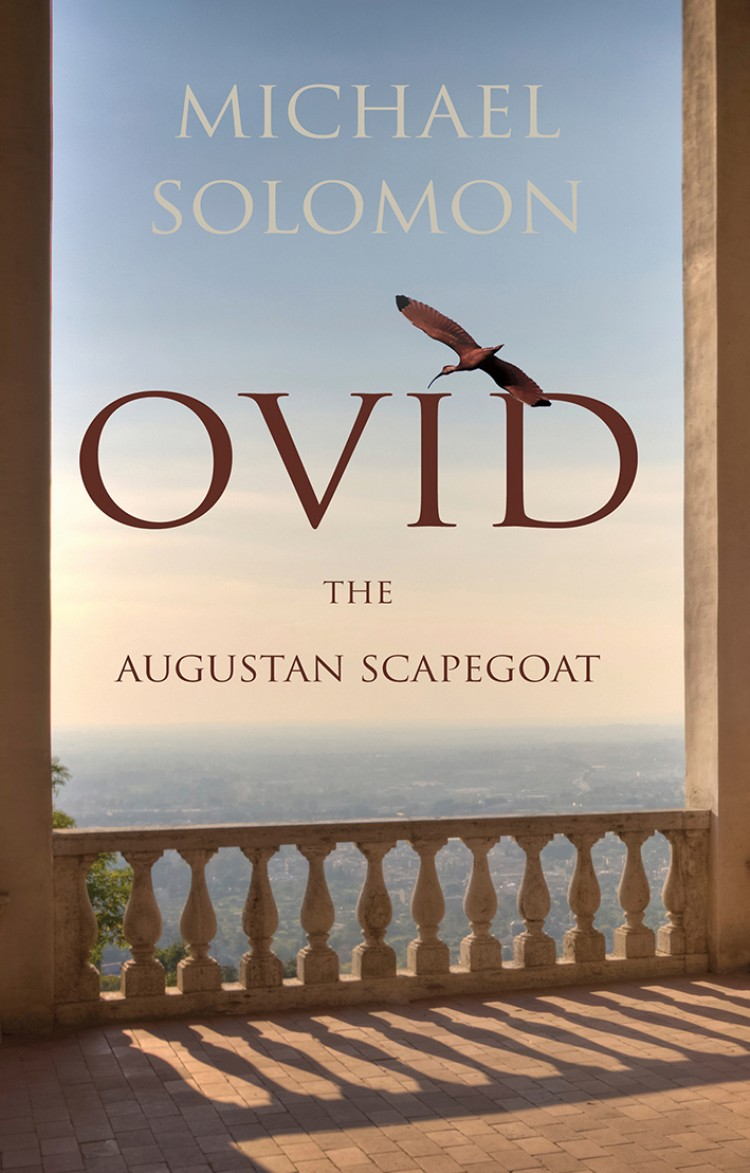 Troubador Ovid, the Augustan scapegoat