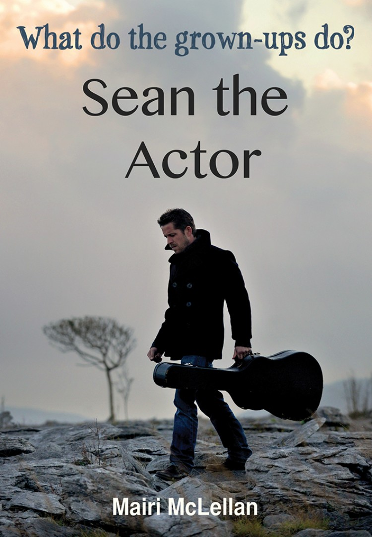 Troubador Sean the Actor