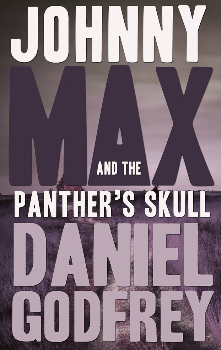 Troubador Johnny Max and the Panther's Skull
