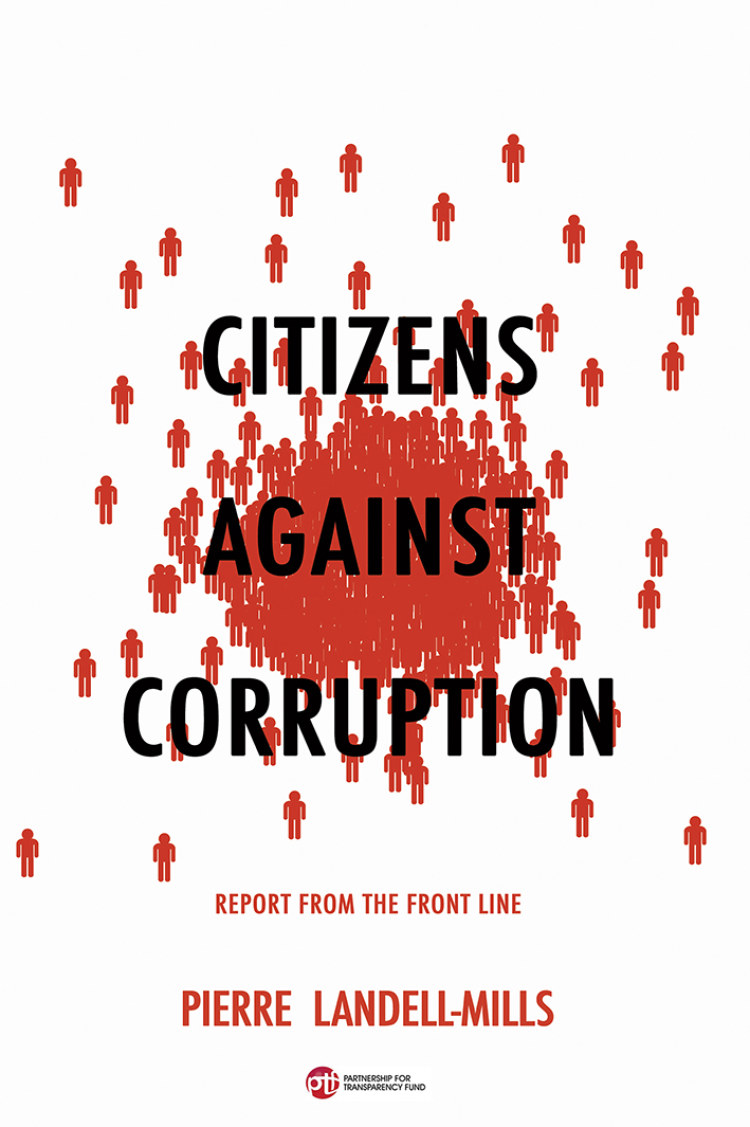 Troubador Citizens Against Corruption