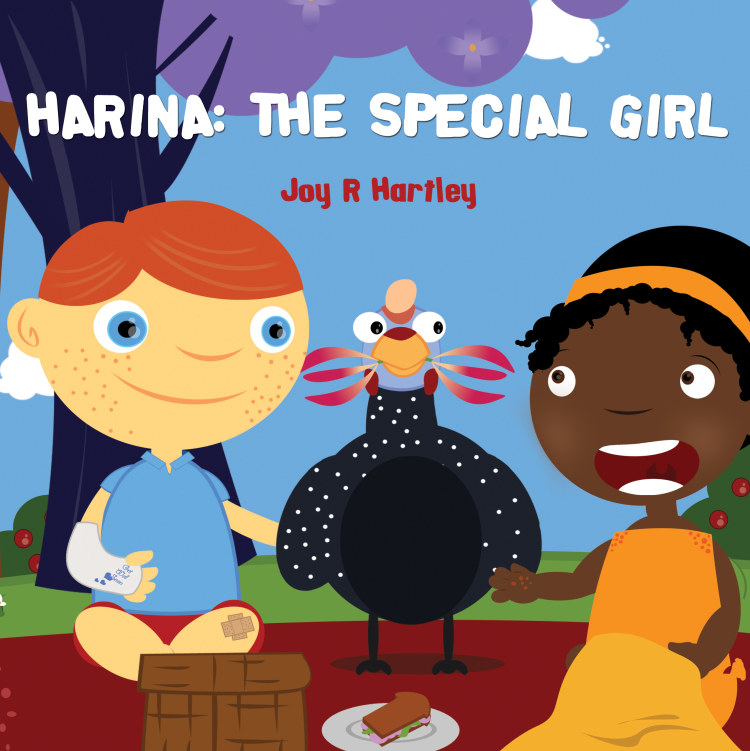 Troubador Harina: The Special Girl