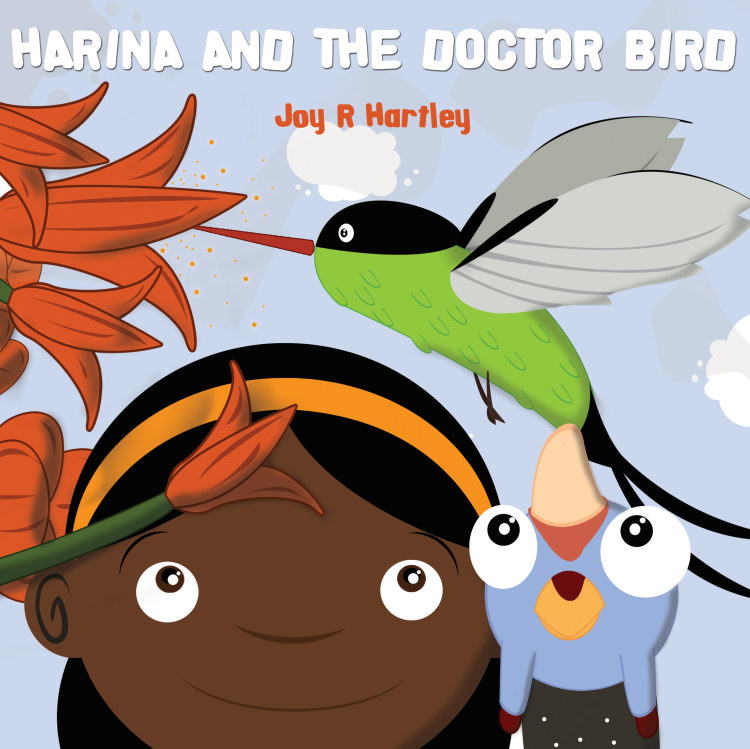 Troubador Harina and the Doctor Bird