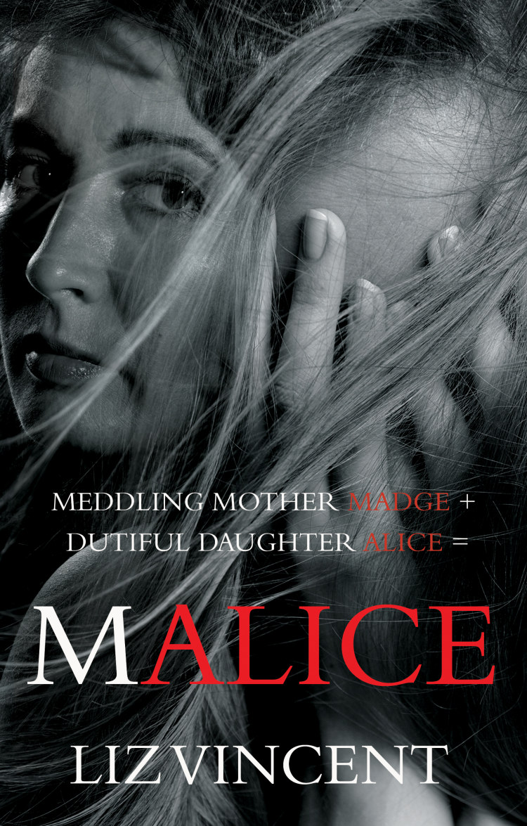 Troubador Meddling mother Madge + dutiful daughter Alice =