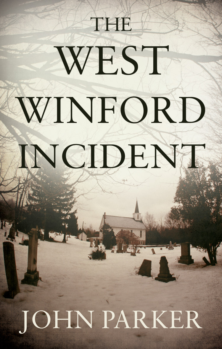 Troubador The West Winford Incident