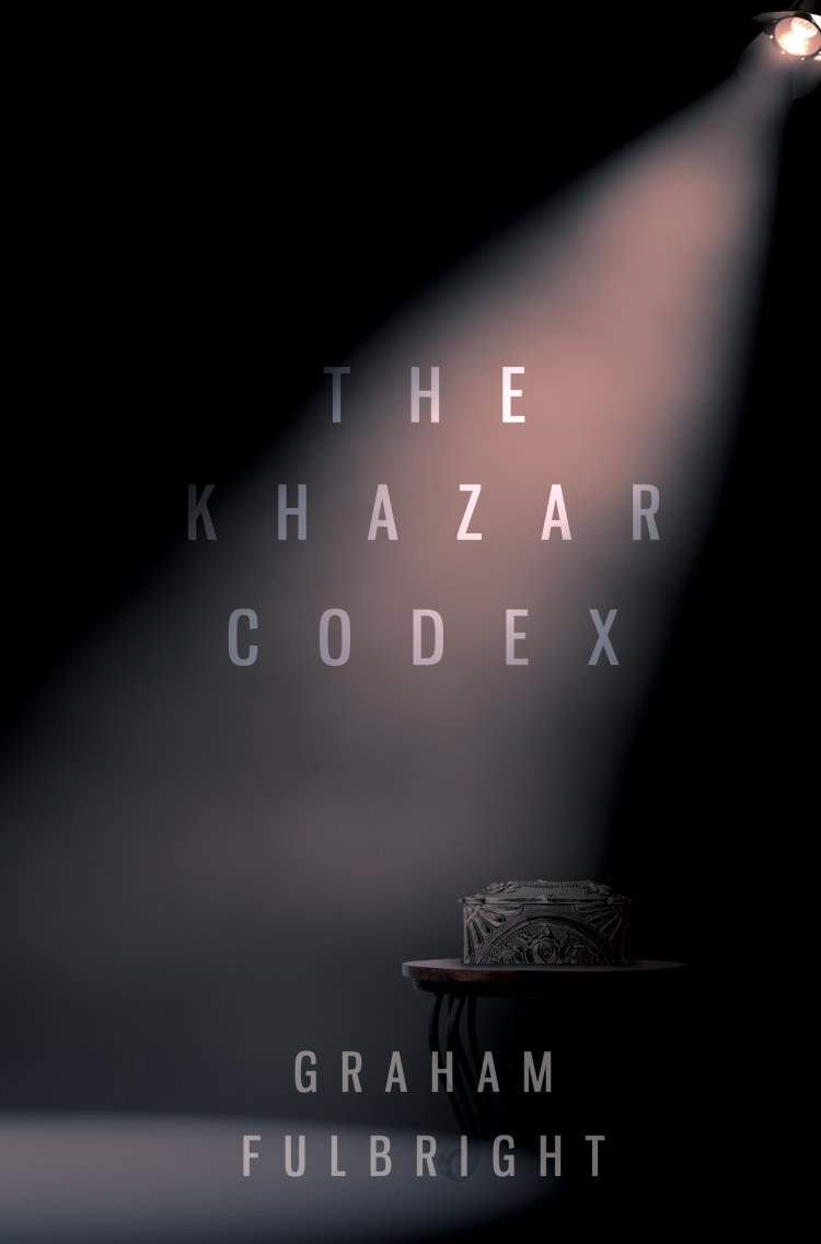 Troubador The Khazar Codex