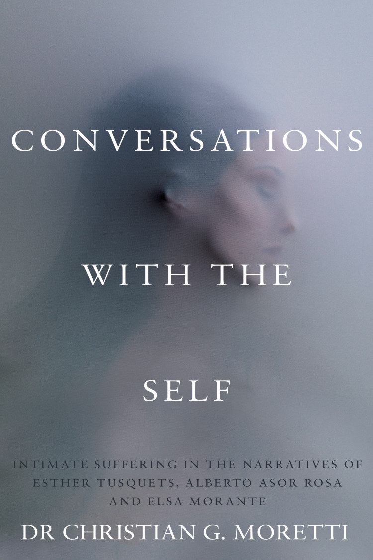 Troubador Conversations with the Self