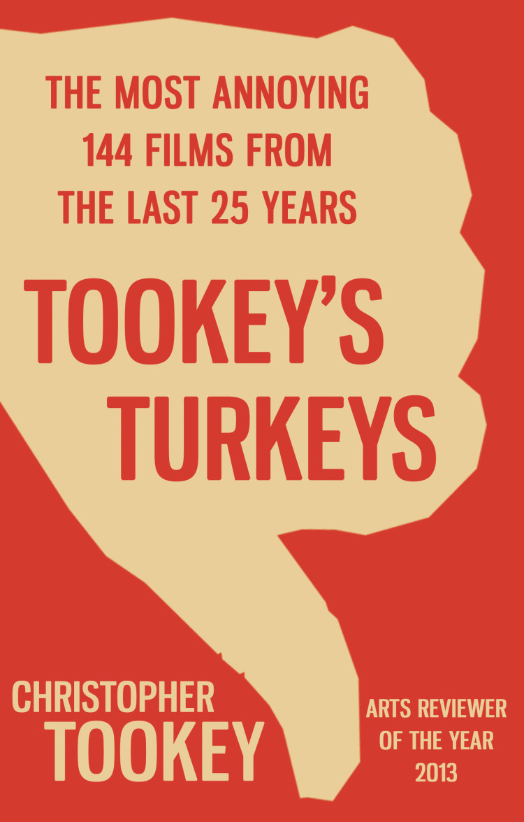 Troubador Tookey's Turkeys
