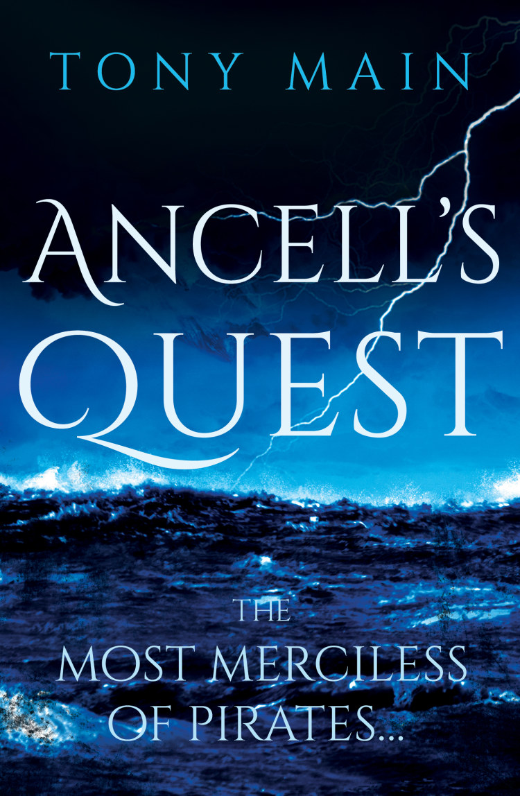 Troubador Ancell's Quest